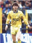 Ian Snodin, Football, Genuine Signed Autograph (02)